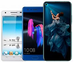Эволюция смартфонов Honor: как бренд изменил представление о «народных» флагманах