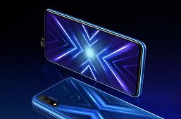 9 фишек стильного смартфона Honor 9X