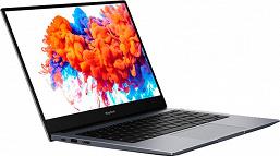 Ноутбук Honor MagicBook 14: не для решения амбициозных задач, но с отличным сочетанием функциональности и стоимости
