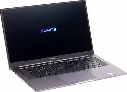Ноутбук Honor MagicBook Pro: старшая модель с 16-дюймовым экраном, улучшенными производительностью и звуком