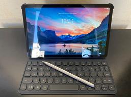 Первый взгляд на Honor Pad V6: новейший планшет с широким экраном, Kirin 985 и Wi-Fi 6