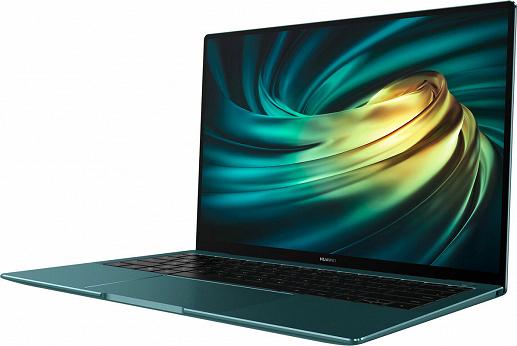 Ноутбук Huawei MateBook X Pro (2020): флагманская модель компании, с изумительным дисплеем и впечатляющей автономностью
