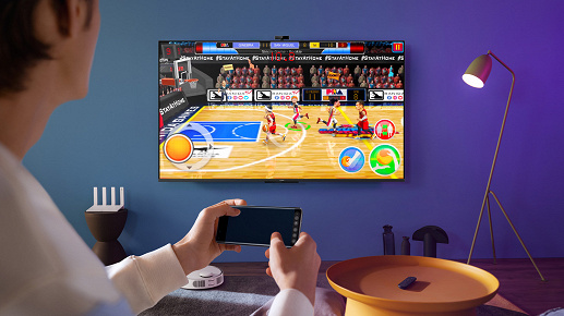 Huawei представила в России Vision S на HarmonyOS: что нужно знать об умном 4K-экране (и почему это не телевизор)