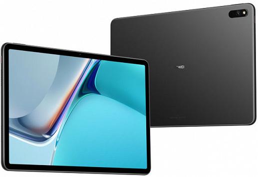Huawei MatePad 11: более доступный планшет на HarmonyOS