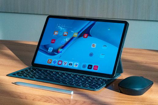 Компьютер не нужен: как планшет может заменить ноутбук и ПК