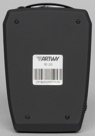 Внешний вид Artway RD-200
