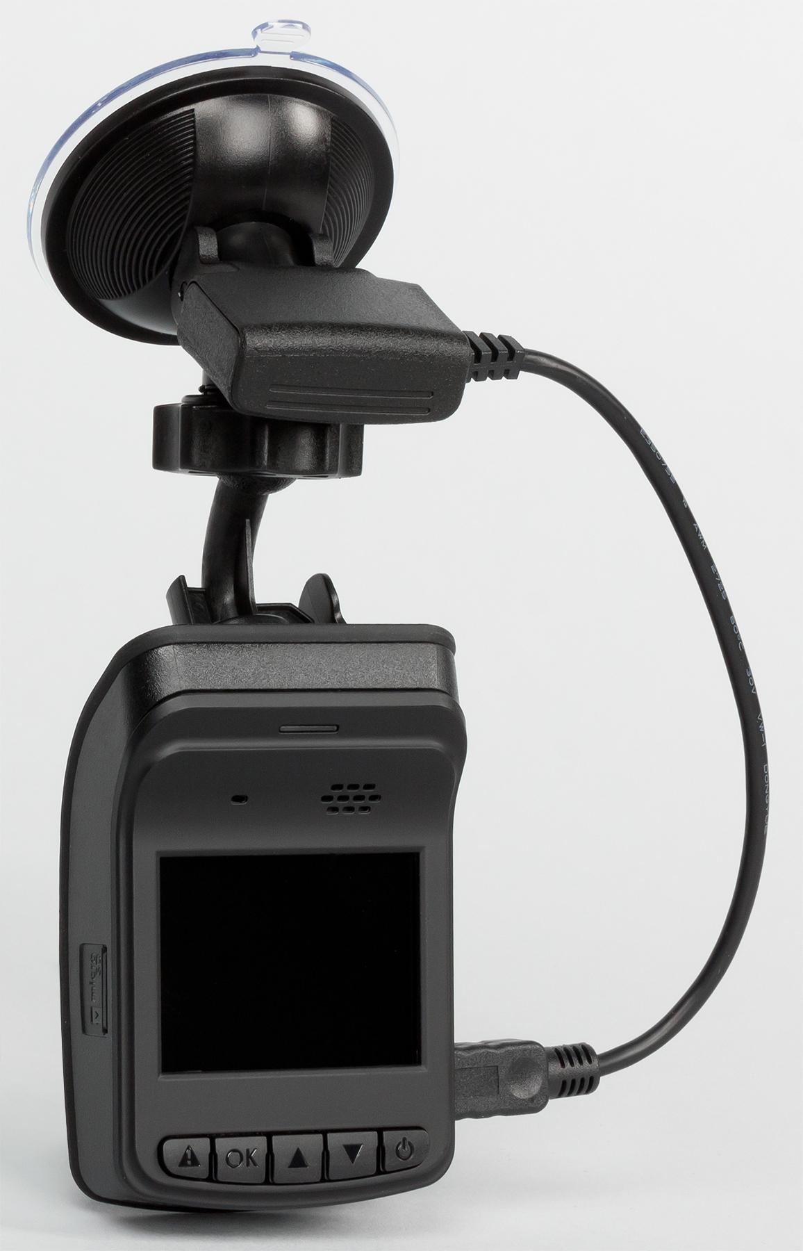 Видеорегистратор автомобильный видео обзор
