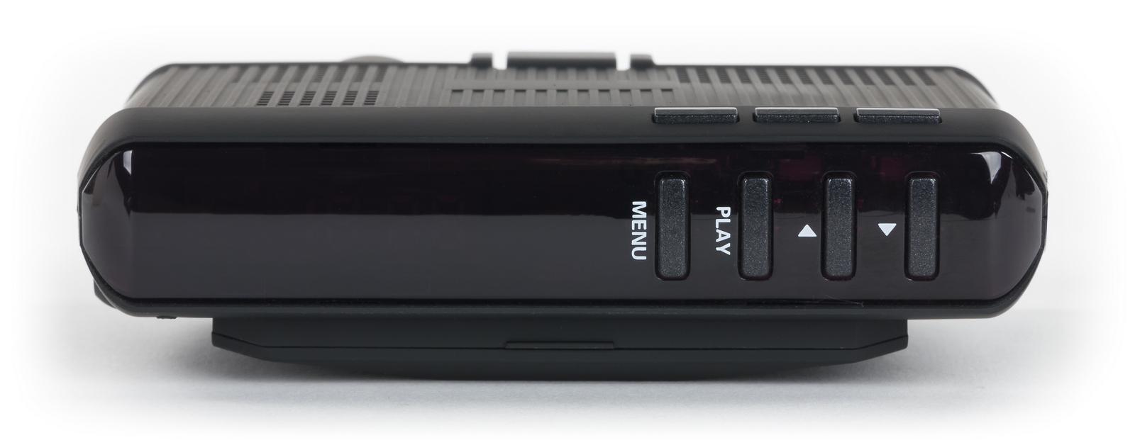 Радар детектор с gps и видеорегистратором