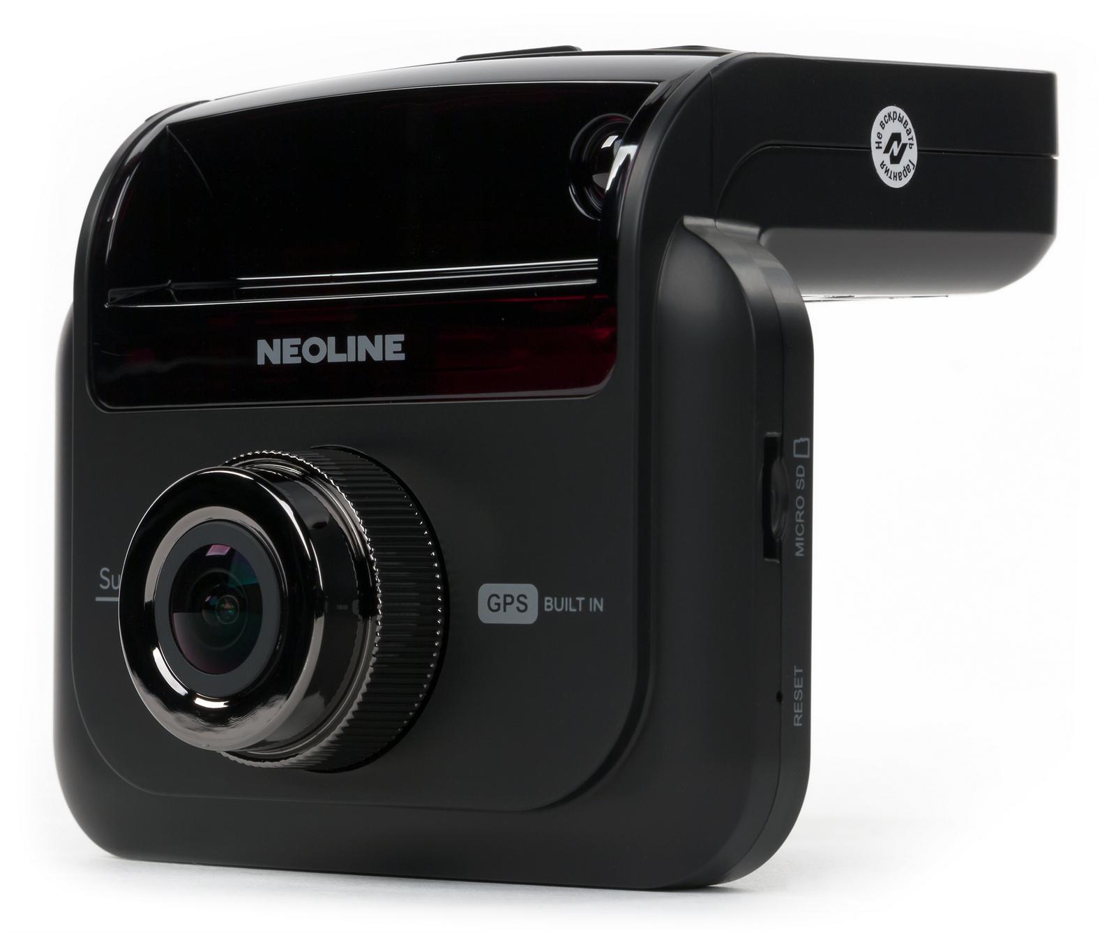 Автомобильный видеорегистратор neoline картинки