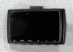Автомобильный видеорегистратор ParkCity DVR HD 750