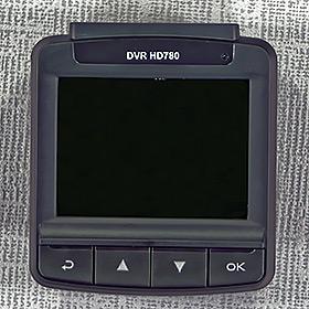Автомобильный видеорегистратор ParkCity DVR HD 780