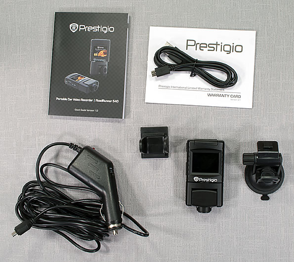 Драйвера для видеорегистратора Prestigio