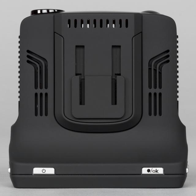 Внешний вид Stealth MFU 640