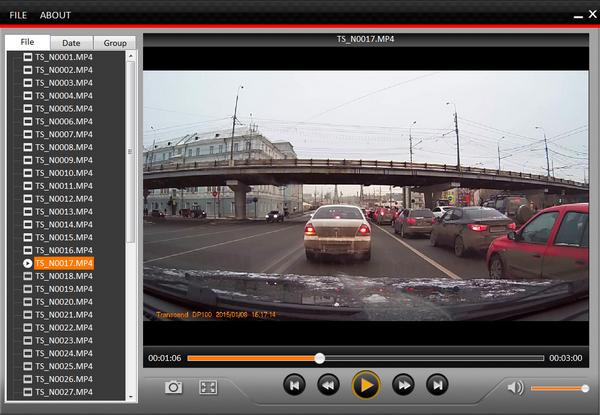 Не проигрывает видео с регистратора авторегистратор цена в уфе