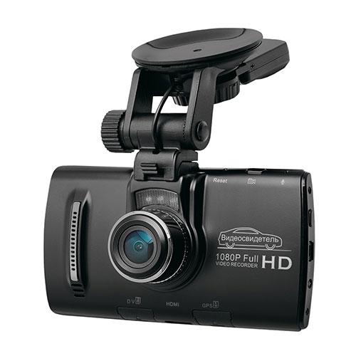 Видеорегистратор автомобильный видеосвидетель
