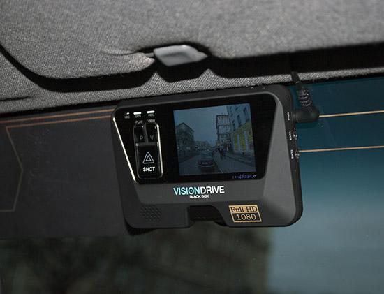 Авторегистратор visiondrive vd-9000fhd отзывы видеорегистратор prology ireg 7350shd