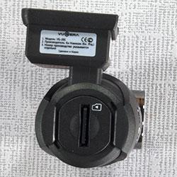 Автомобильный видеорегистратор Vugera VG-20S