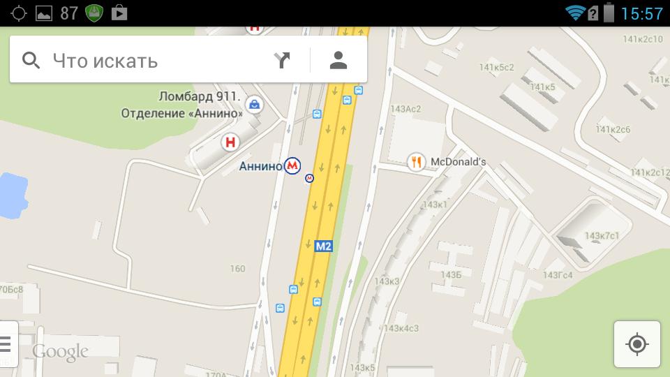 Как сделать скриншот с карты гугл - Хобби и увлечения