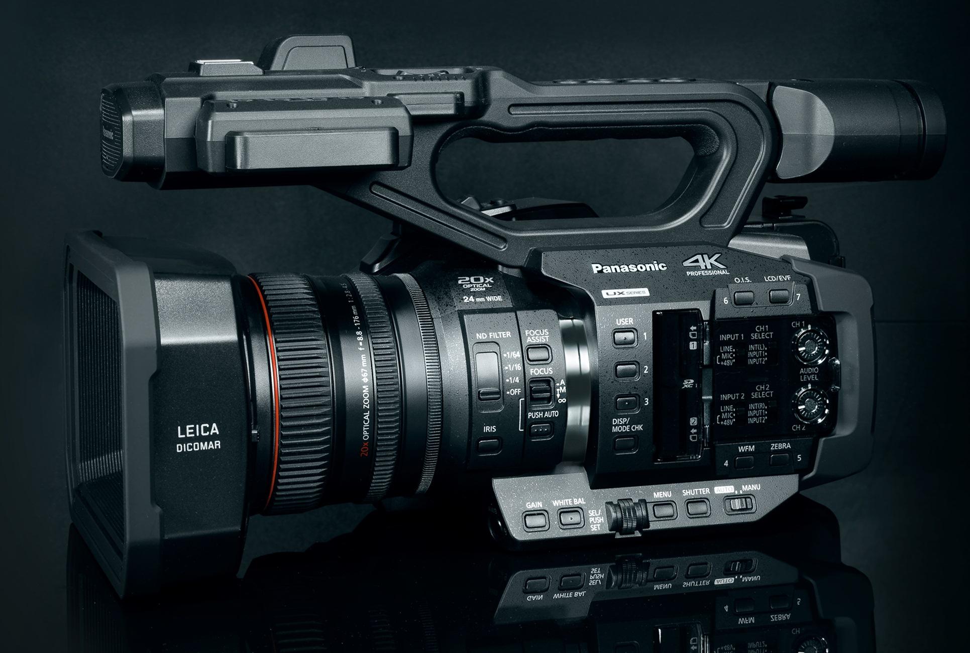 Panasonic видеокамера ag дешевый ремонт телефона nokia c2-01 в оренбурге