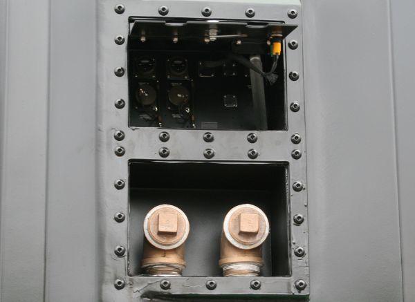 электросхему газ 3302.