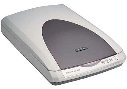 Драйвер Сканер Epson Perfection 2400 Photo