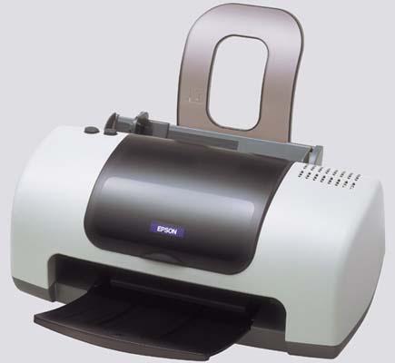 скачать драйвера для принтера epson sx 130 c