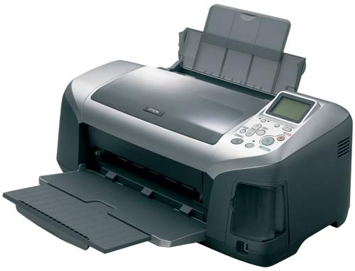 универсальный драйвер печати для терминалалs