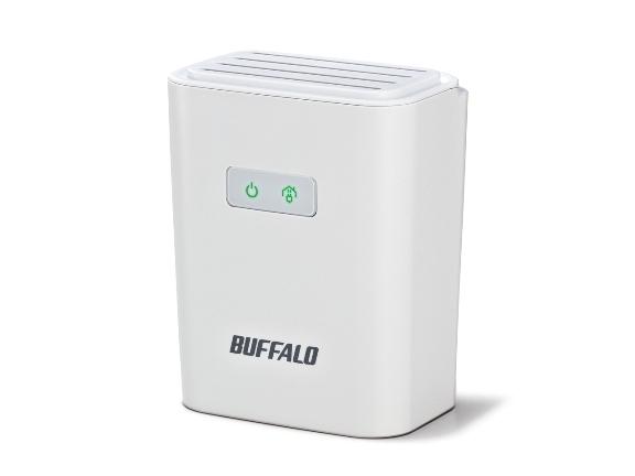 решения Buffalo серии Powerline