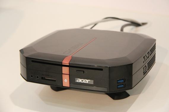 ACER Revo RL80