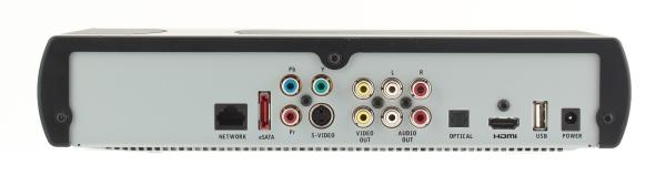 Cisco ISB-7031 разъемы