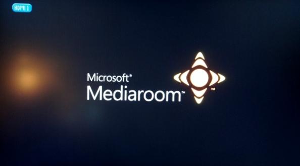 Билайн ТВ — Microsoft Mediaroom