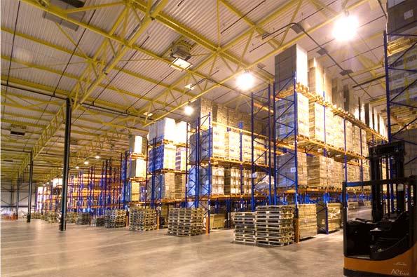 таможенно-логистический контейнерный терминал для грузов