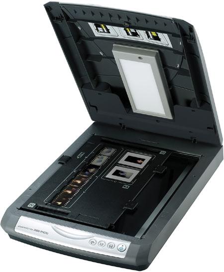 скачать драйвер сканера эпсон4300 для windows7