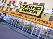 Фото одного из магазинов в Москве