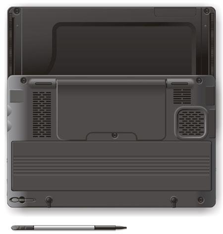 Кардинальный UP медиа. Car PC своими руками. Идеи. Rover-um700-4
