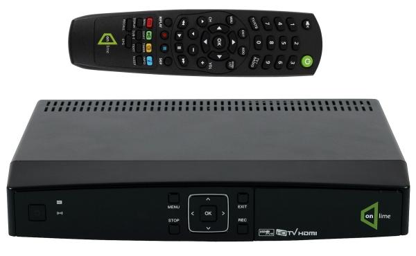 Для приставки цифрового телевидения