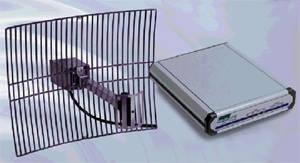 Беспроводная передача данных