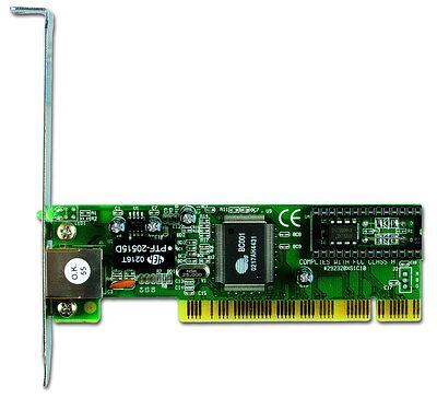 Сетевая карта - это устройство (компьютерная плата), которое устанавливается внутрь Вашего системного блока...