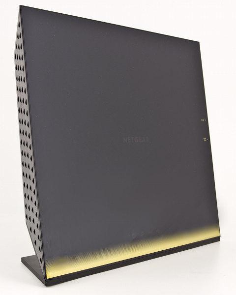 Внешний вид роутера Netgear R6300