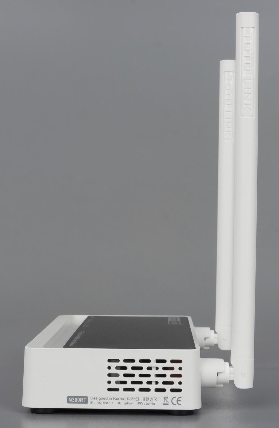 Беспроводной роутер Totolink N300RT