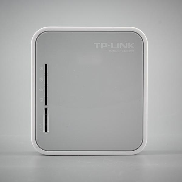 Внешний вид TP-LINK TL-MR3020