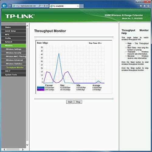 Настройка TP-Link TL-WA850RE