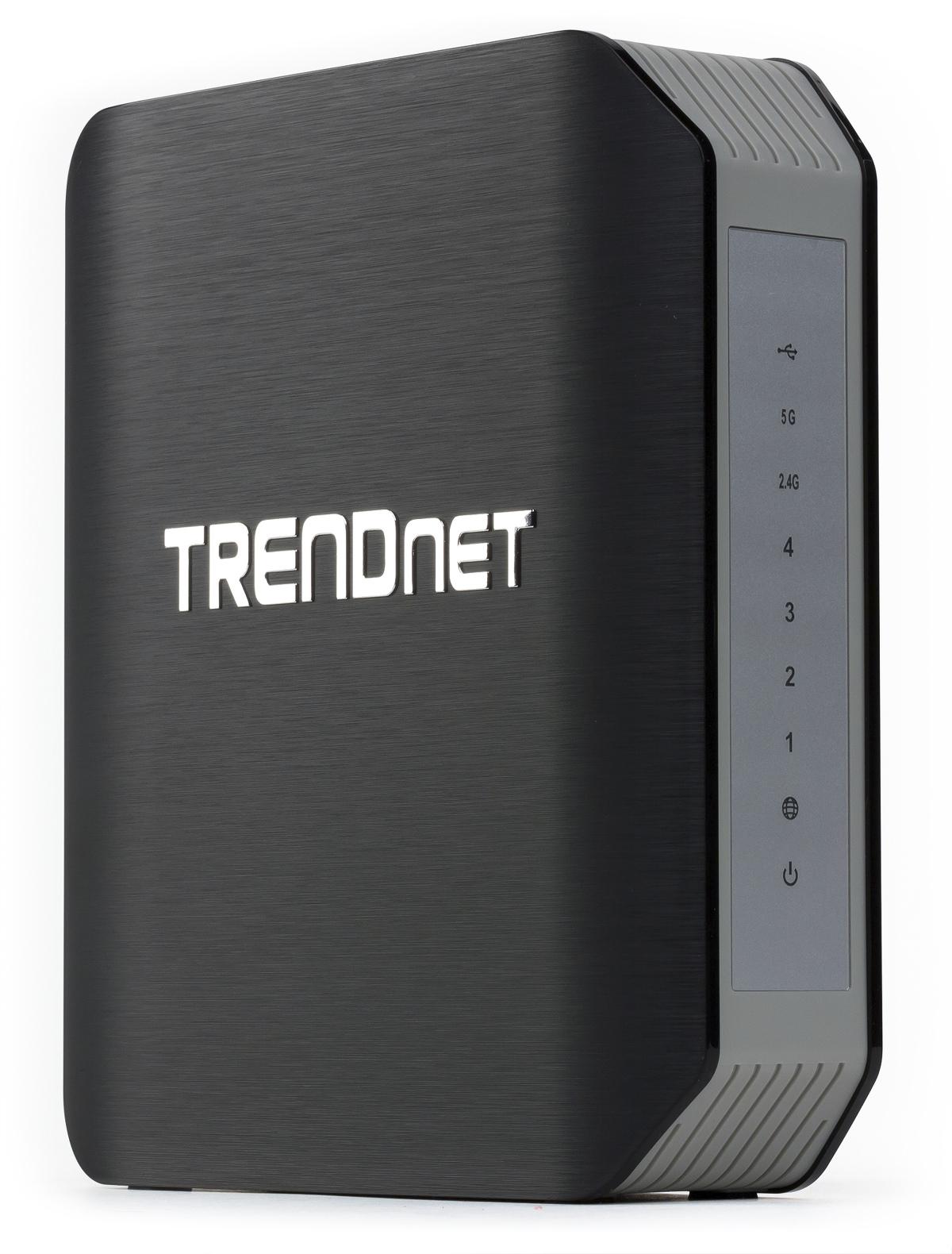 TRENDnet TN-200 (Version v1.0R) NAS 64 BIT Driver