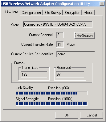 Как сделать конфигурацию сети