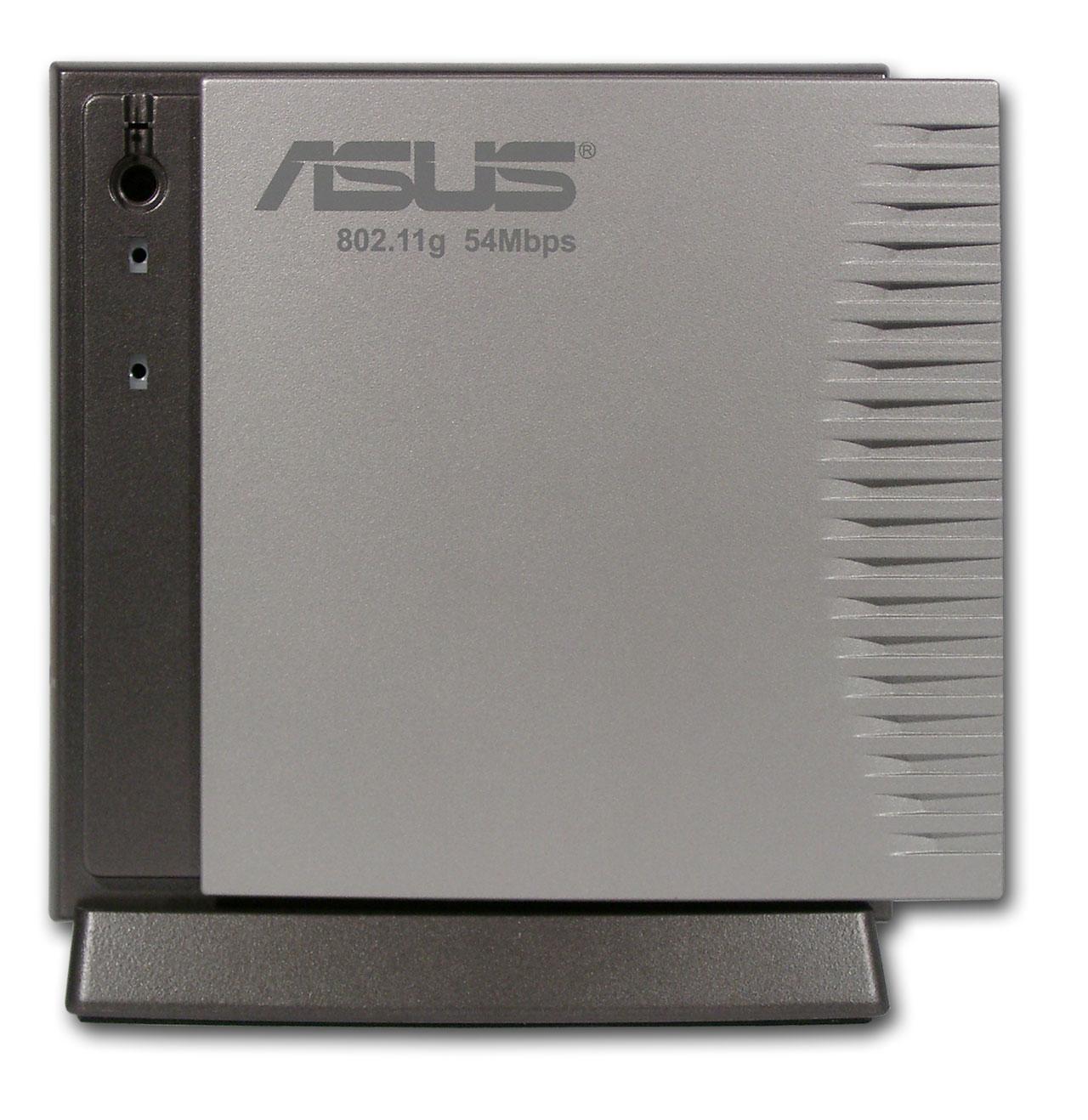 Asus wl-100g