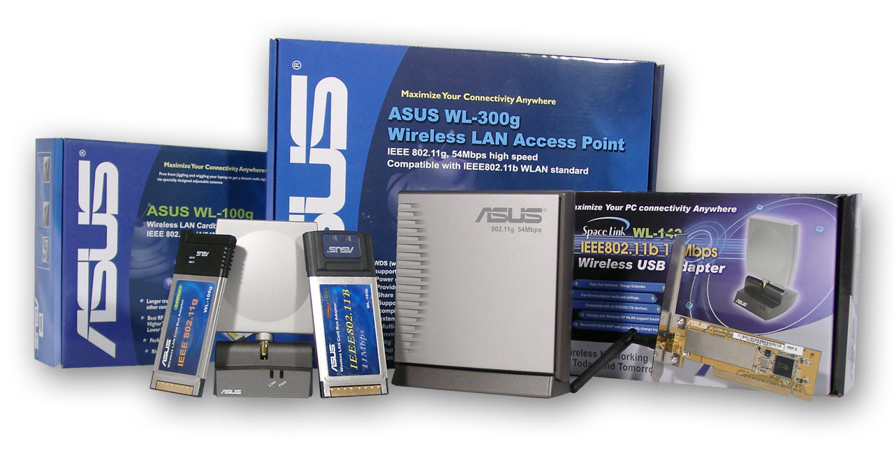 Asus wireless card wl-107g drivers download and update for windows.