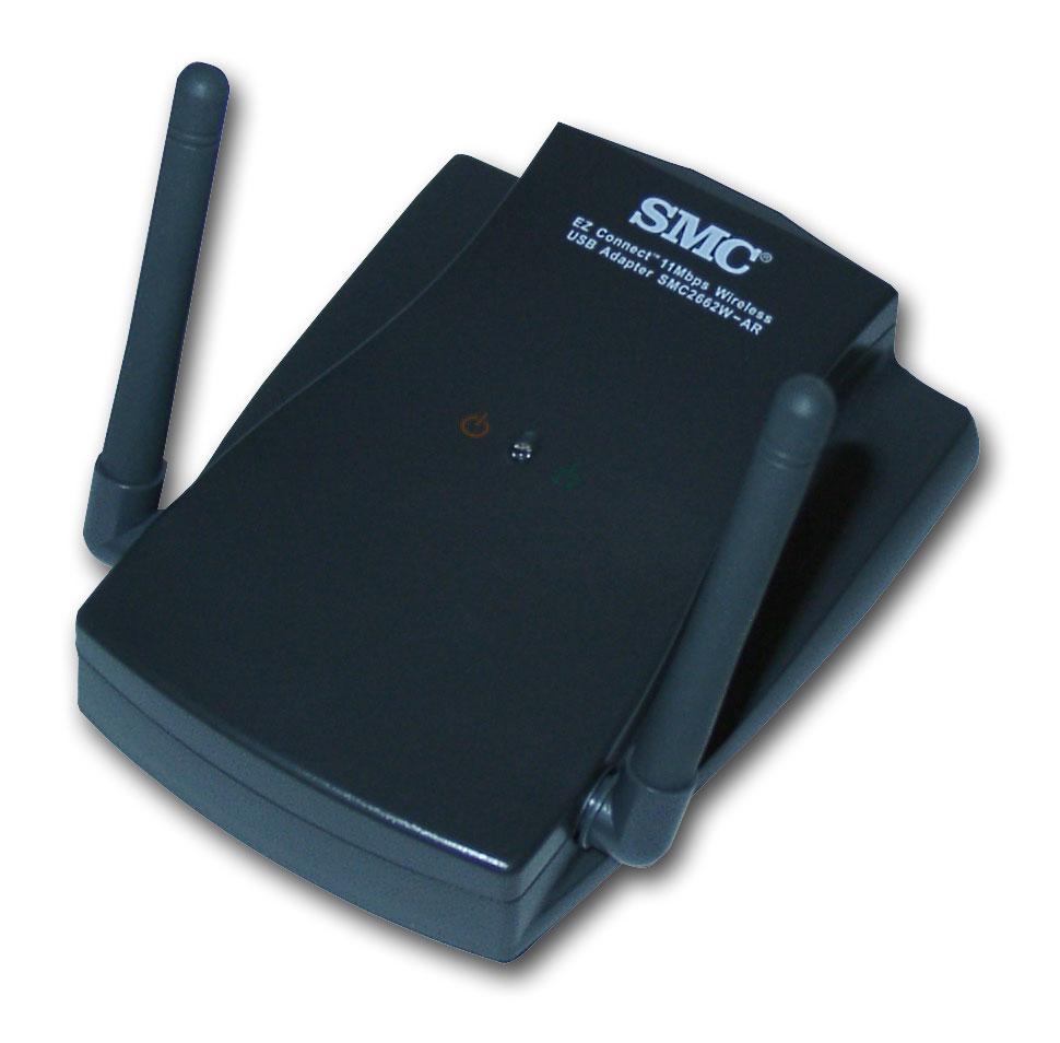 SMC2662W-AR DESCARGAR CONTROLADOR