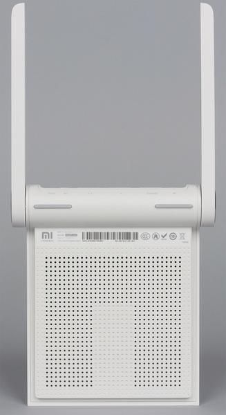 Внешний вид Xiaomi Mi Wi-Fi Mini