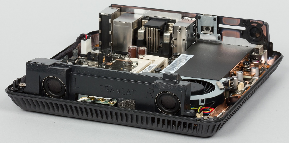 ASUS VIVOPC VM60 USB 3.0 DRIVERS