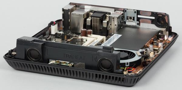 Конструкция Asus VivoPC VM60